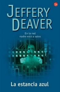 La estancia azul-Jeffery Deaver