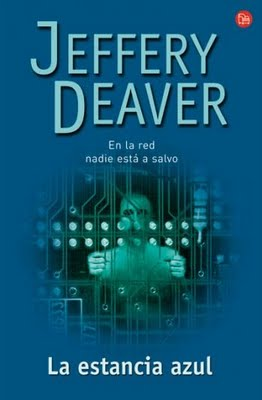 La estancia azul   Jeffery Deaver