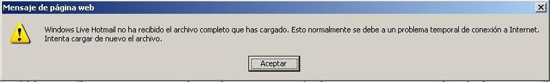 error-adjunto-en-windows-live-mail