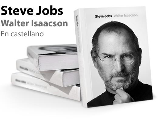 Descargar Libro PDF: Steve Jobs – La biografia
