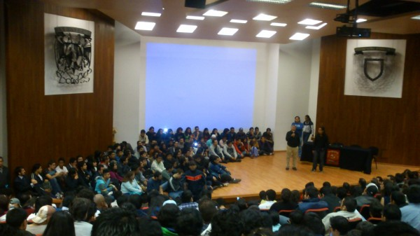 Richard-Stallman-lleno-total-FI-UNAM