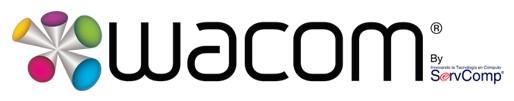 Wacom-Mexico-ServComp
