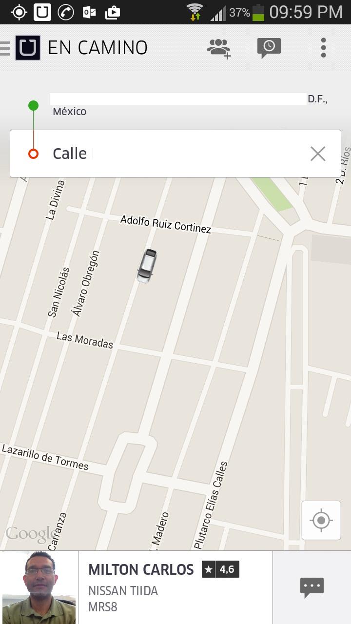 Taxista de uber me rompio el contildeo en un motel y su enorme pollo me destrosa con una hermosa corrida en mi contildeo - 1 2