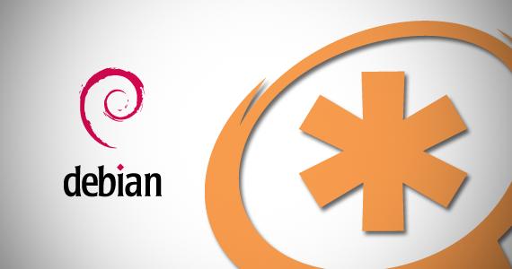 Instalando Dahdi y asterisk en Debian 7 Wheezy
