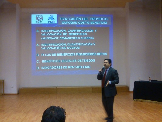 evaluacion del proyecto business week 533x400 Reseña de la Business Week 2012