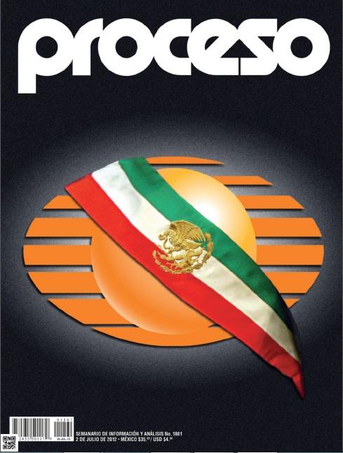 De elecciones y fraude en México de 2006 a 2012 para las masas