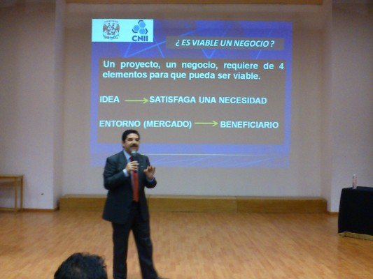 negocio viable businees week 533x400 Reseña de la Business Week 2012