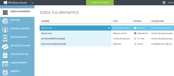 windows-azure-demo